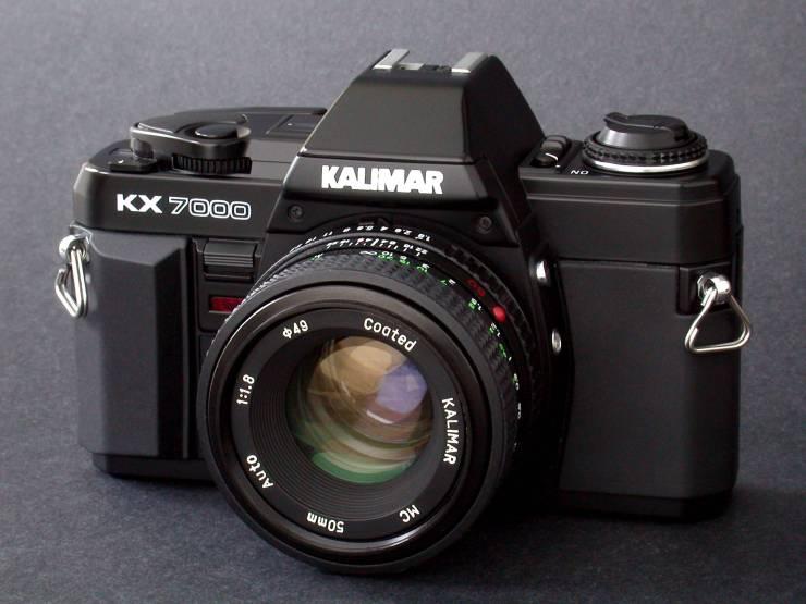 KX7000